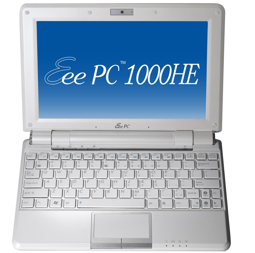 ordinateur portable asus eee pc 1000he pictures. Black Bedroom Furniture Sets. Home Design Ideas